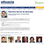 Web Ficha de Jurados Premios Eficacia 2012 | Red Torres