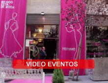 Mexico Está de Moda en la VFNO Madrid 2013