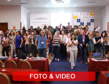 Congreso de Coaching de ASESCO