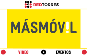 Video imagen corporativa MASMOVIL | REDTORRES