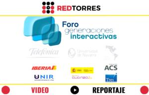 Video Reportaje sesion formativa GGII | REDTORRES
