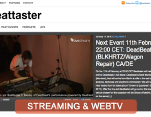Desarrollo Web beattaster.com