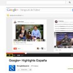 Video corporativo para Google+ España | Red Torres