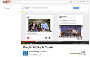Video corporativo para Google+ España   Red Torres