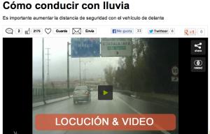 Locución y Voz en Off hombre joven Madrid | Red Torres