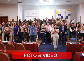 Congreso Coaching de ASESCO