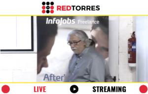 Streaming Infojobs con Agustin Medina | REDTORRES