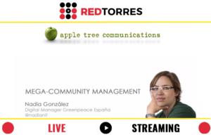 Streaming Greenpeace para Apple Tree | REDTORRES