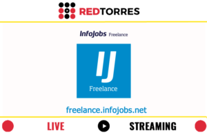 Streaming Infojobs Freelance | REDTORRES