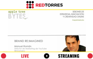 Streaming Madrid Streaming Manuel Román para Apple Tree | REDTORRES