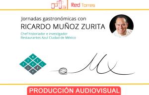 Video PuntoMX evento Ricardo Muñoz Zurita | Red Torres