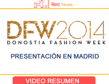 Video Resumen Presentación DFN2014