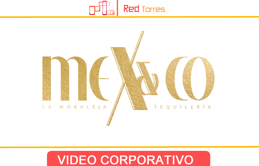 Video Corporativo Restaurante Mex&Co | Red Torres