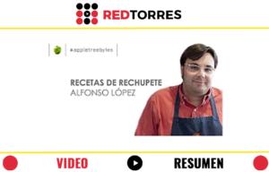Recetas de Rechupete by Alfonso López - Video Resumen - Streaming | REDTORRES