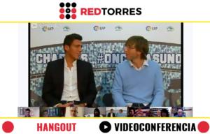 Hector Moreno jugador mexicano | Videoconferencia | REDTORRES