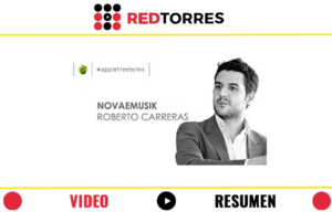Roberto Carreras Video Resumen Appletreebytes | REDTORRES
