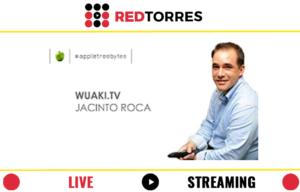 Television Inteligente | Jacinto Roca | Wuaki.TV | REDTORRES
