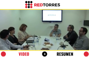 Video Resumen Mesa Redonda SONY XPERIA | REDTORRES