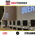 Streaming OVERTHROW II