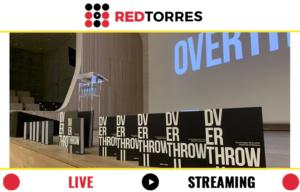 Streaming OVERTHROW II