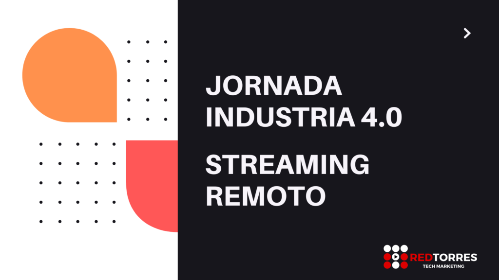 Jornada streaming remoto